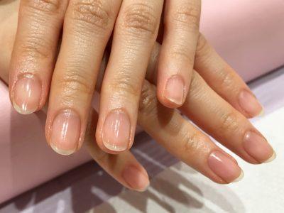 ネイルができなくても爪をキレイに見せる方法はありますか?