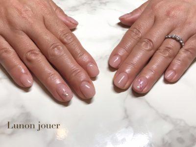『自分の爪、肌を美しく整えていく』というコンセプトに大変惹かれました。